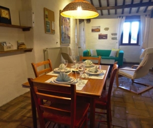 Apartment Raffaello